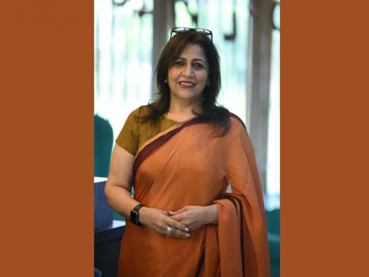 Image: Meena Bhatia /Le Meridien
