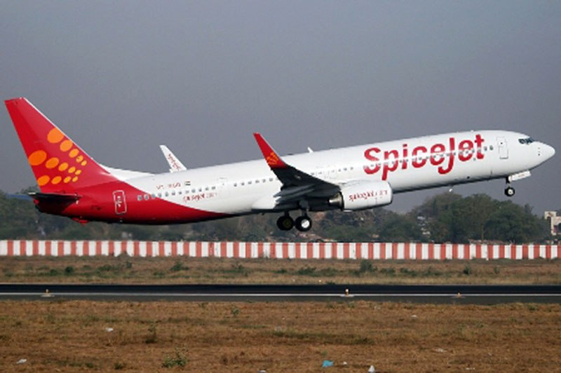 SpiceJet launches dedicated cargo services to various cities in the North East