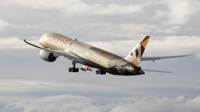 COVID19 scare: Etihad Airways implements temporary changes to its route network