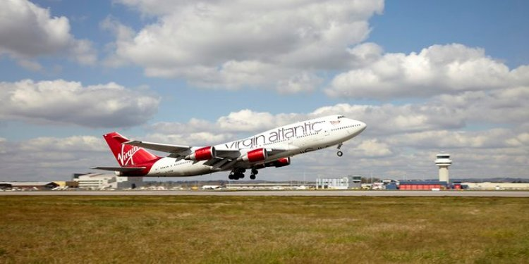 Virgina Atlantic to cut jobs across all functions and end operations at London Gatwick airport