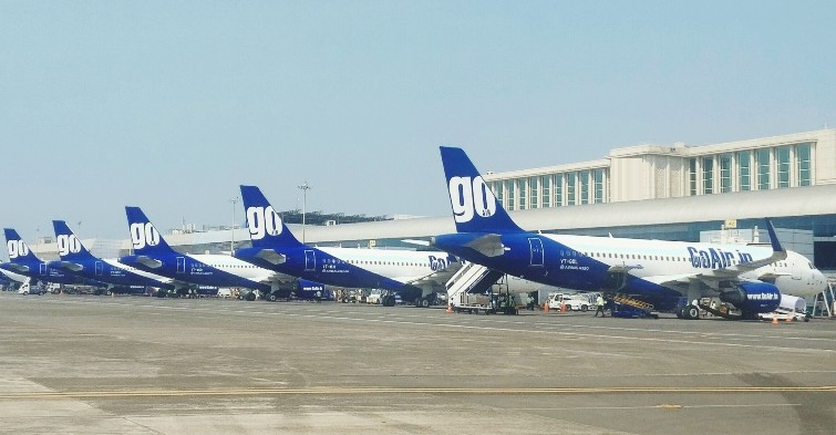 GoAir offers GoFlyPrivate, customers can create their own private zone