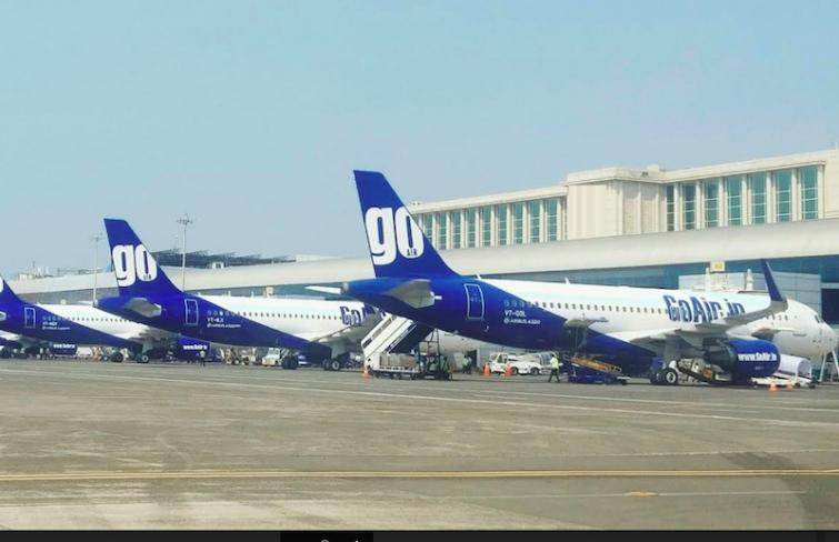 GoAir to resume ops in phases; full operations from June 1