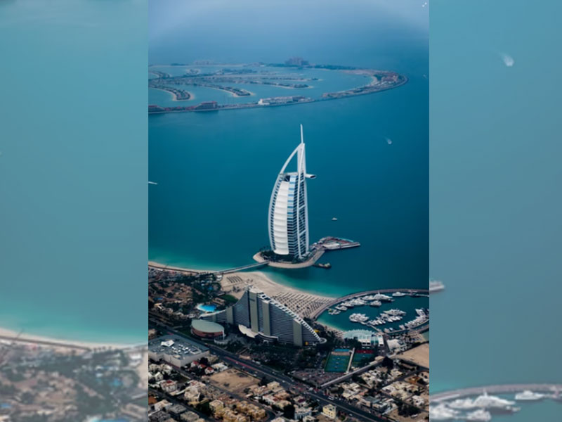 Fully vaccinated Indian travellers are booking for Dubai, Maldives and Europe: SOTC Travel