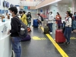 Amid new Covid strains in India, Centre issues fresh guidelines for international travellers