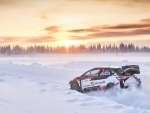 Rovaniemi to host FIA World Rally Championship in end February