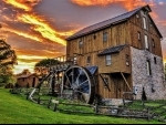 A Virtual Tour of Virginia's Splendid Southern Shenandoah Valley