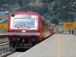 Jammu and Kashmir: Baramulla-Banihal train service set to resume from Monday