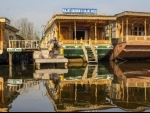 Jammu and Kashmir: Govt rolls out Houseboats Policy