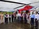 Tezu in Arunachal Pradesh gets air connectivity under RCS-UDAN programme