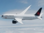 Air Canada resumes operations in Delhi after four months