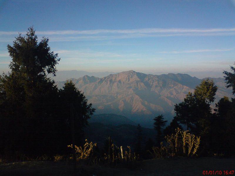 Himachal Pradesh: India's first indoor Ski Park to be developed at Kufri