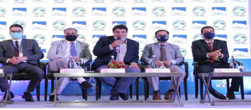 Jammu and Kashmir Tourism organises roadshow at New Delhi