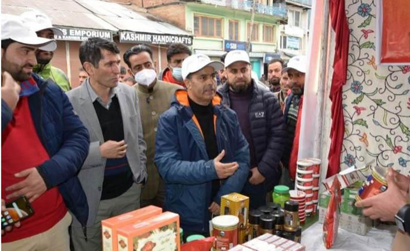 Jammu and Kashmir: 2-day Pahalgam winter carnival begins