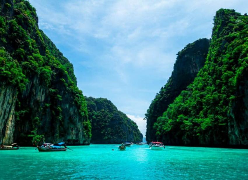 Phuket to welcome international travellers from low risk countries, India not on list yet