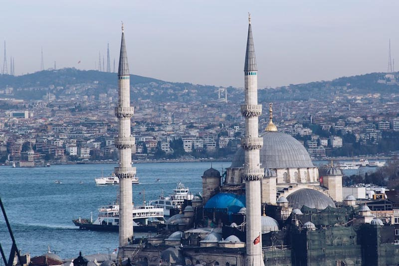 Turkey holds B2B events to keep global decision-makers in loop about its Safe Tourism program
