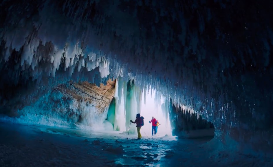 Award-winning film debuts on GoUSA TV on National Parks Adventure's 5-yr anniversary
