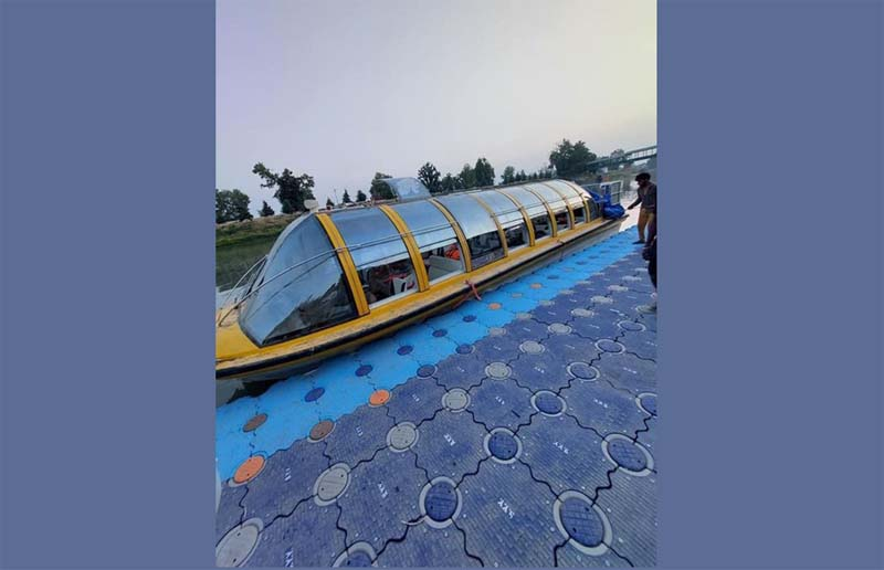Jammu and Kashmir tourism: Luxury bus boat service to revive decades-old water transport on river Jhelum