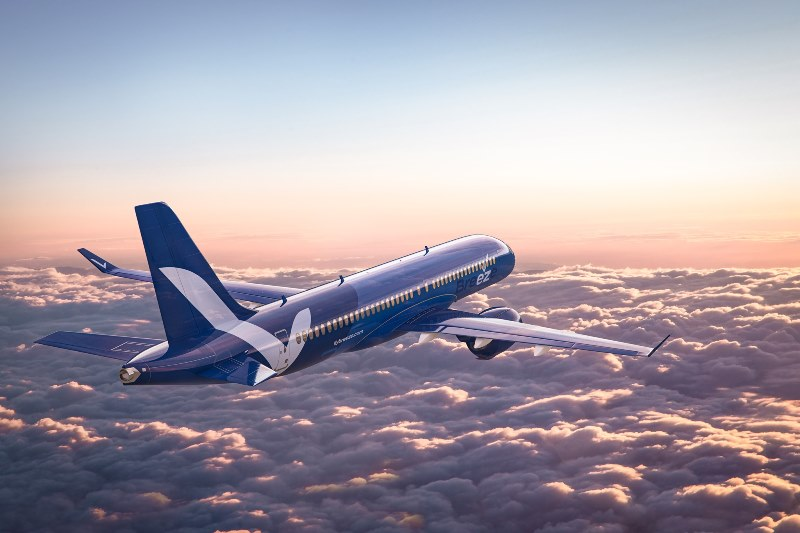 New low-cost US airline to take to the skies end May