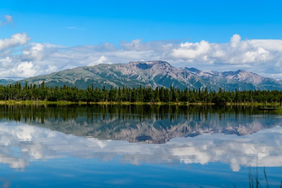 Experience these great American outdoors on World Photography Day
