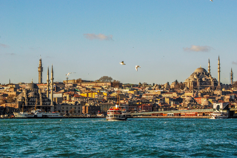 Turkey vaccinates tourism employees to make it safer for travellers