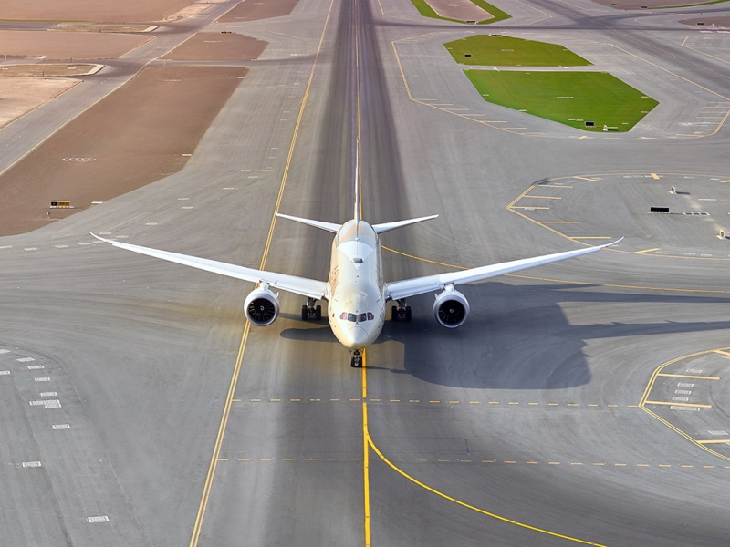 Etihad Airways announces special fares for travel from India as Abu Dhabi opens to fully vaccinated travellers