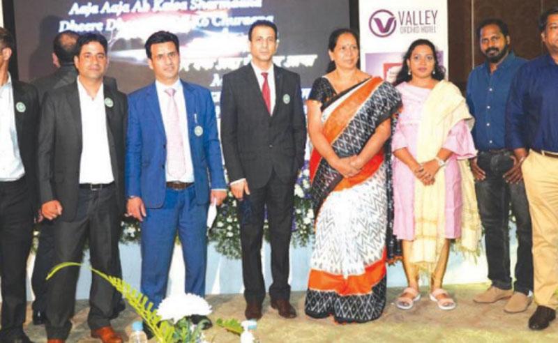 Jammu and Kashmir: Tourism Deptt's Chennai roadshow evokes huge response