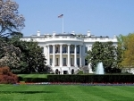 Man arrested after arms recovered near White House
