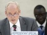 Somalia: UN condemns murder of second lawmaker