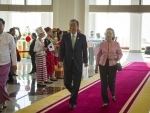 In Myanmar, Ban urges greater capacity in Southeast Asia to promote human rights, justice