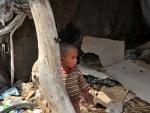 UN urges fresh talks with besieged Syrians, authorities