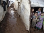 Syria: UN issues plea to save besieged civilians