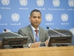 Citing 'surge' in executions, UN expert voices deep concern about right to life in Iran