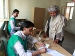 UN strongly condemns targeted attacks against Afghan election workers