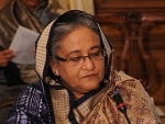 Bangladesh PM rejects talks with BNP