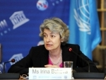 UN agency denounces murder of Egyptian journalist