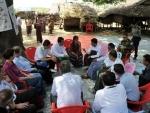 Myanmar: UN officials cite citizenship issue, expansion of aid as key concerns