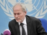 UN envoy welcomes agreement of intent to form new central Somalia administration