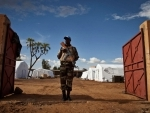 Ban 'outraged' by deadly attack on UN peacekeepers in Mali