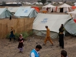 Fresh fighting sends more than 75,000 Pakistanis fleeing into Afghanistan: UN agency