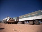Ban announces review of probes related to UN-African Union Darfur peacekeepers