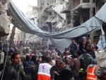 UN urges to abandon broken, reactive approach to aid