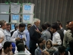 Afghanistan: UN welcomes arrival of observers for audit of run-off election results