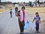 Iraq: UN officials voice concern about humanitarian situation, abuse of women, girls