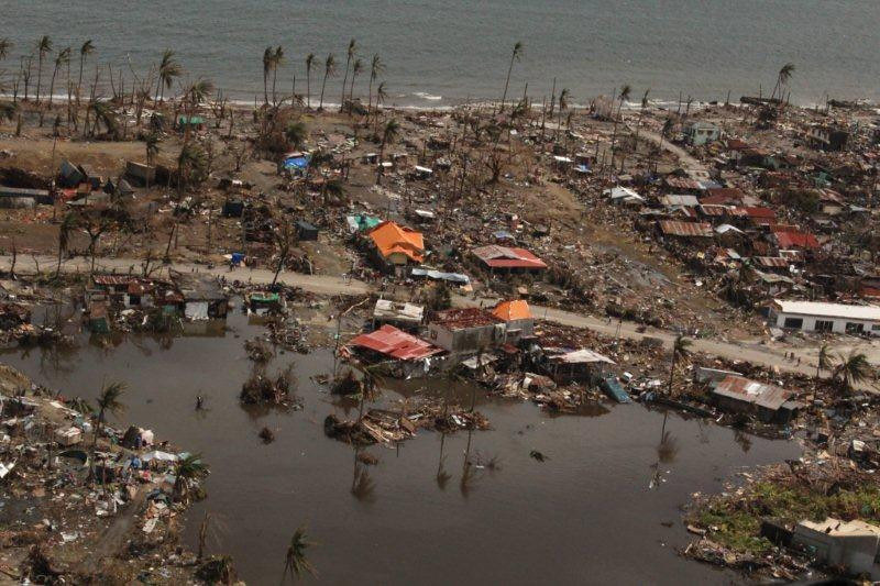 UN launches 'Tacloban Declaration' to strengthen disaster readiness