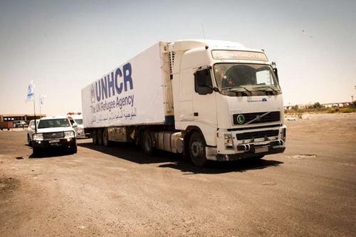 Humanitarian needs outpacing response amid ongoing obstacles to aid delivery in Syria: UN