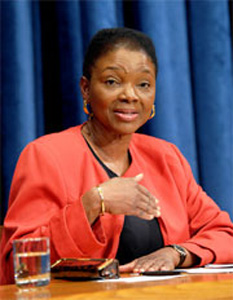 South Africa poised to be key player in humanitarian assistance, says UN relief chief