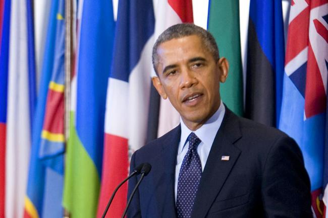 UN rights experts urge US President Obama to release report on CIA torture allegations