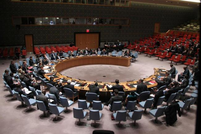 Security Council deplores latest terrorist attacks in Afghan capital