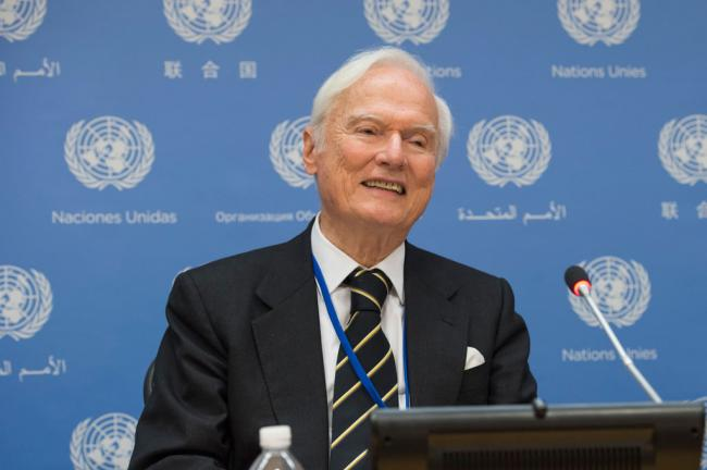 Unilateral sanctions hit innocent harder than political elites in Sudan: UN expert