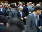 UN ends probe into Iran's past nuclear activities, moving international accord closer to implementation
